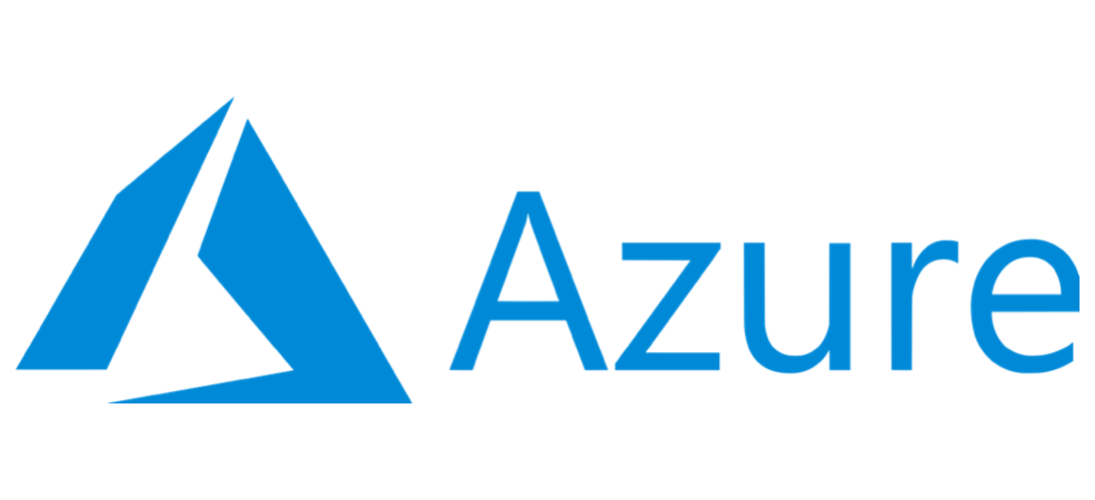 Microsoft Azure Cloud Computing management Logo