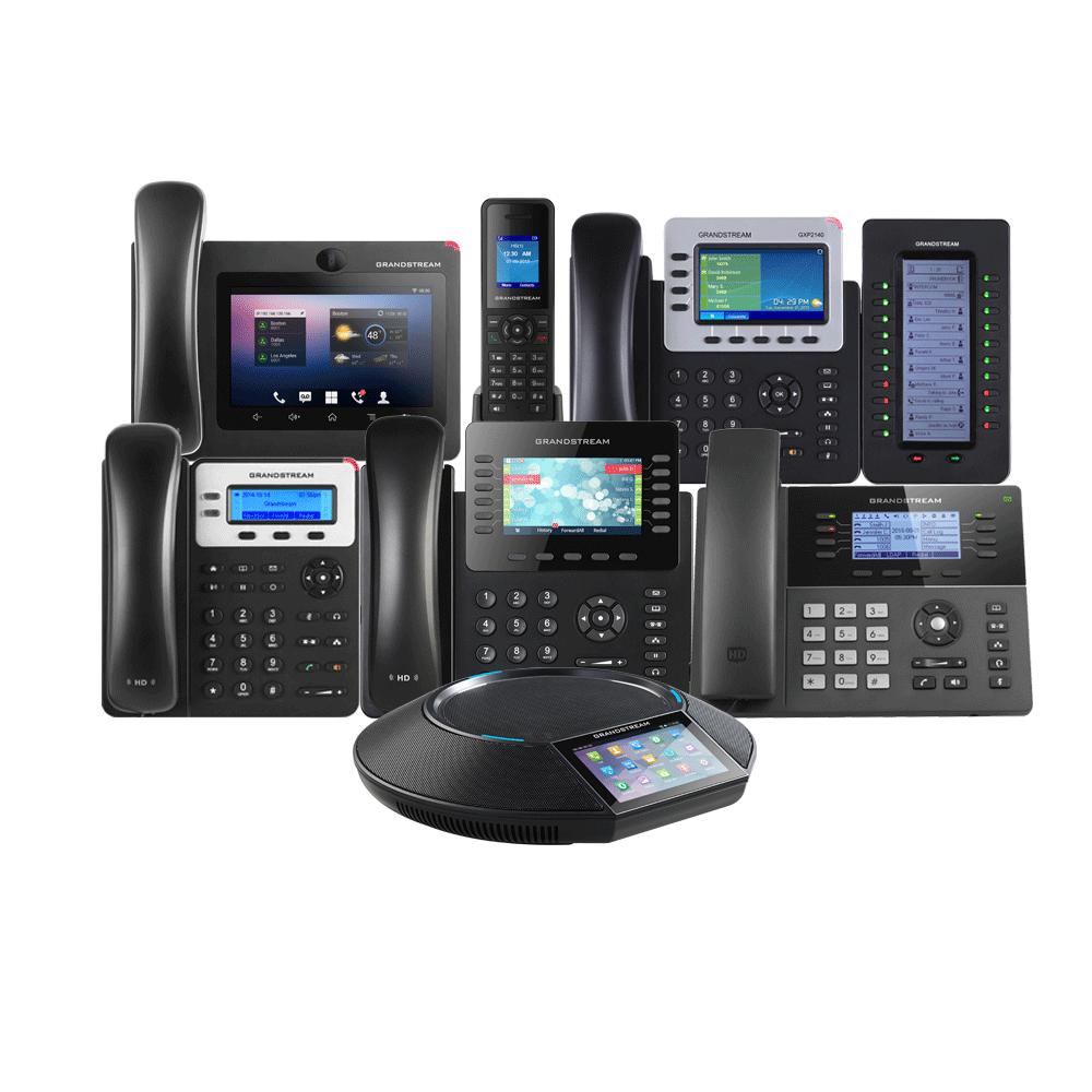 Office desk phones, voip - Office 21