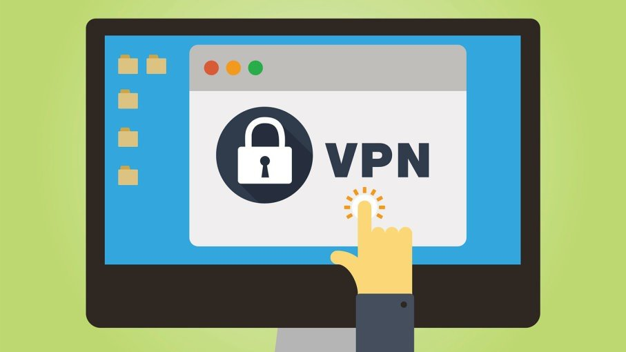 VPN protection with Office 21